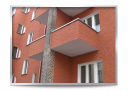 Altbausanierung Immobiliensanierung