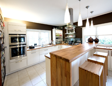 Exklusive Küchen