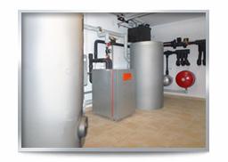 Heizungsbau Brennwerttechnik