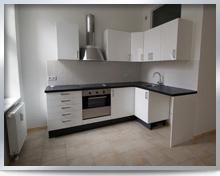 Küchen Modernisierung