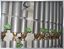 Rohrleitungsbau Leitungstechnik