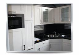 Umbau Modernisierung Küche