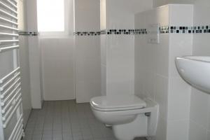 Altbausanierung Badezimmer