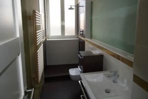 Badsanierung Beispiel