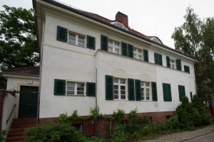Haussanierung Fassade