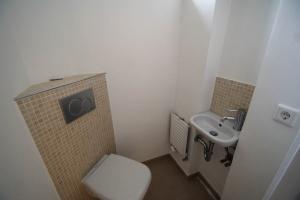 Haussanierung Gäste WC