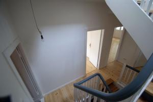 Haussanierung Treppe Flur