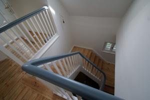 Haussanierung Treppenhaus
