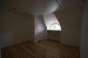 Haussanierung Zimmer